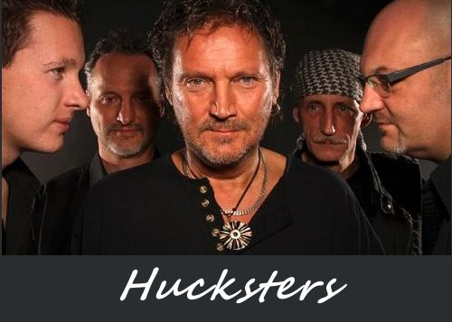 Hucksters