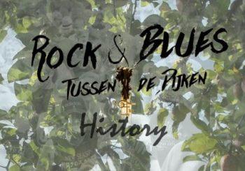 <b>Historie Rock & Blues tussen de Dijken 2017-2018-2019